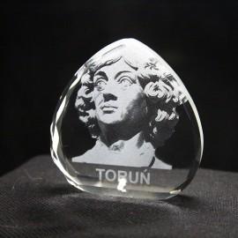 zabytki Torunia -   Pomnik Mikołaja Kopernika w Toruniu