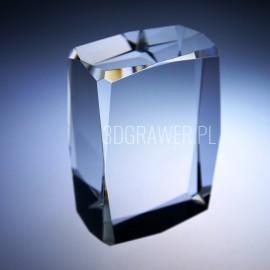 Kryształowa bryła 70x100