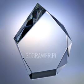 Kryształowa statuetka 150x200